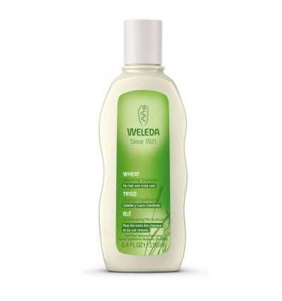 Weleda Shampoo Weizen Balancing 190 ml