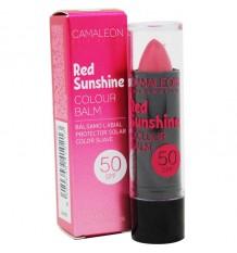 Camaleon Farbe Balm Sunshine Network Spf 50