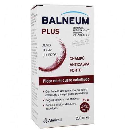 Balneum Plus-Schuppen-Shampoo Forte 200 ml