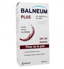 Balneum Plus Shower Gel 500 ml