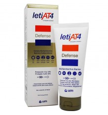 Leti At4 Defense Spf 50 100 ml