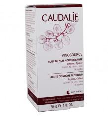 Caudalie Vinosourse Aceite Noche Nutritivo 30 ml