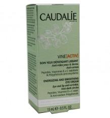 Caudalie Vineactiv Tratamiento Ojos Alisante Antifatiga 15 ml