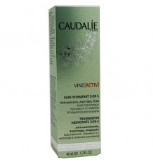 Caudalie Vineactiv Tratamiento Hidratante 3 en 1 40 ml