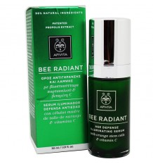 Apivita Bee Radiant Serum Antiedad 30 ml