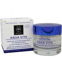 Apivita Aqua Vita Crema Gel Piel Mixta 50 ml