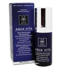 Apivita Aqua Vita Serum Hidratacion Revitalizante 30 ml