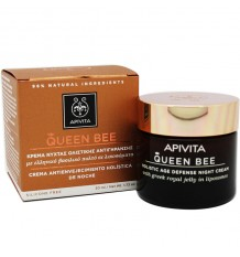 Apivita Queen Bee Crema Noche 50 ml
