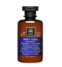 Apivita Shampooing Homme Anticaida 250 ml