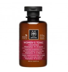 Apivita Xampu Mulher, Queda de 250 ml