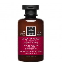 Apivita Shampoo Protector Color 250 ml