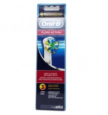 Oral B Replacement Flossaction 3 Units