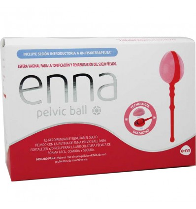 Enna Pelvic Ball