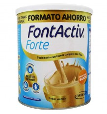 Fontactiv Forte Vanille 800 g