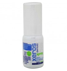 Xeros dentaid Spray 15 ml