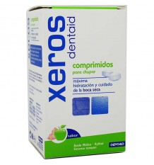 Xerosdentaid 90 Comprimidos