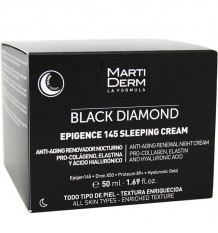 Martiderm Epigence 145 Cream Nacht 50 ml