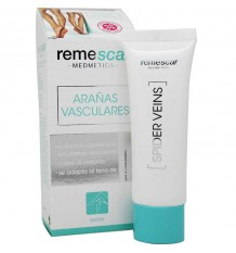 Remescar Arañas Vasculares 50 ml