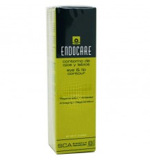 Endocare Eye Contour Lips 15 ml