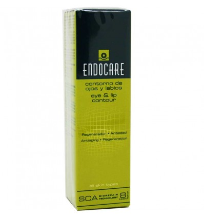 Endocare Contorno Ojos Labios 15 ml