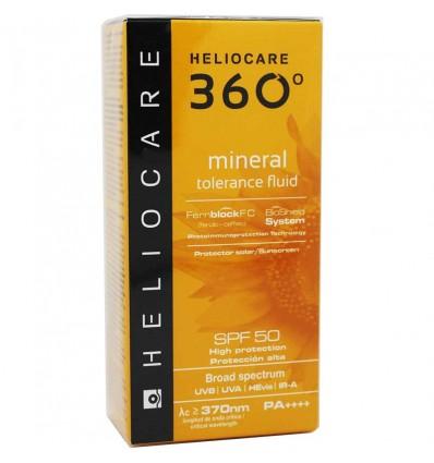 Heliocare 360 Mineral 50 ml