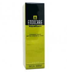 Endocare Aquafoam Facial Cleanser 125 ml