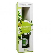 Purificateur D'Air Vert Botanique Mikado Bergamote