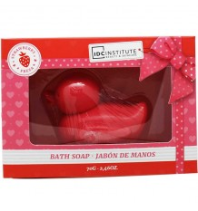 Seife Hände Pato Box Strawberry