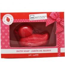 Soap Hands Pato Box Strawberry