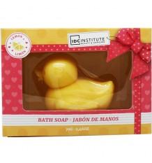 Soap Hands Pato Box Limon