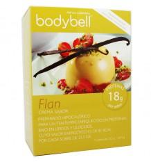 Bodybell Custard Vanilla 7 Envelopes