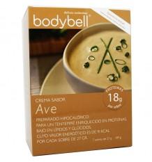Bodybell Crème Ave 7 Enveloppes