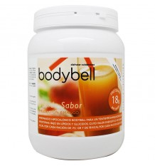 Bodybell Pot de Boisson Pêche Mangue 450 g