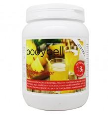 Bodybell Ananas Trinkflasche 450 g