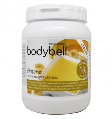 Bodybell Pot Banana 450 g