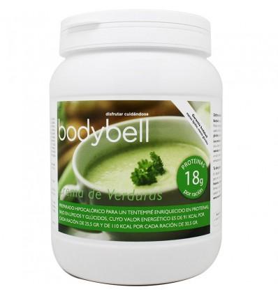 Bodybell Bote Crema Verduras 450 g