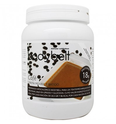 Bodybell Bote Cafe 450 g