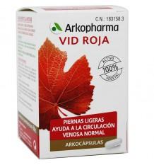 Arkocapsulas Vigne Rouge 84 Gélules