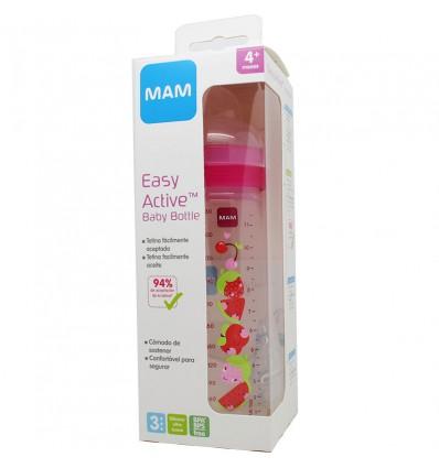 Mam Baby Biberon 330 ml rosa