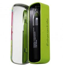 Camaleon Lipstick Magic Color Green - Fuchsia Lata