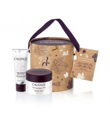 Caudalie Chest Corps Gourmand Gift Case
