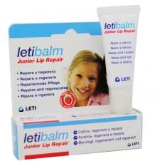 Letibalm Junior Réparer La Lèvre À La Fraise