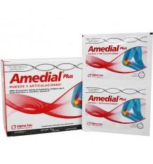 Amedial Plus 20 Envelopes