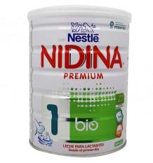 Nidina Premium 1 Bio 800 g