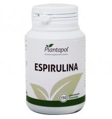 Plantapol Espirulina 150 comprimidos