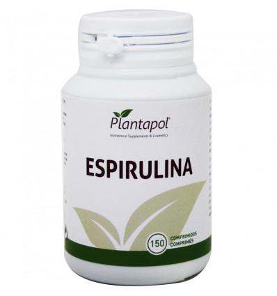 Plantapol Spirulina 150 tablets