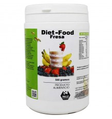 Diet Food Smoothie Strawberry 500 g Nale