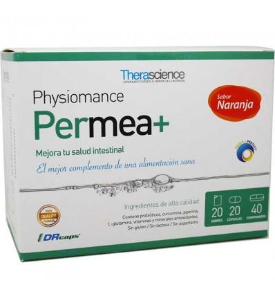 Physiomance Permeates+
