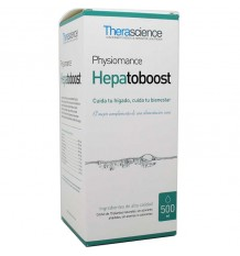 Physiomance Hepatoboost 500 ml
