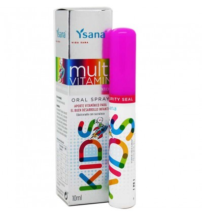 Ysana Multivitamin Spray
